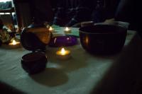 Чайные встречи