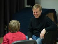 Лекция Дмитрия Тюрина «Как понять ребёнка? Изолированный анализ»