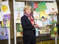 Детская художественная студия «Лучики» снова работает