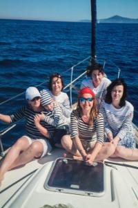 Яхт-клуб